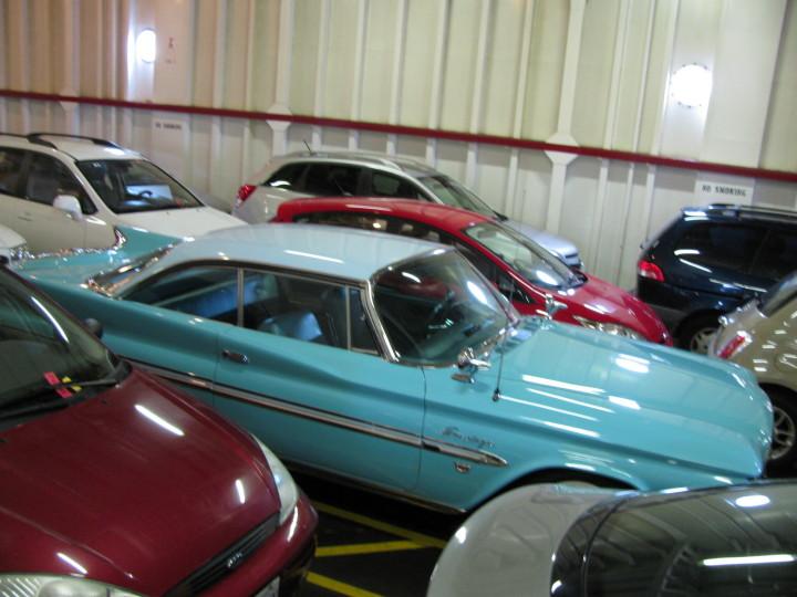 Pacific Northwest Regional Meet Keizer Oregon - Port angeles car show